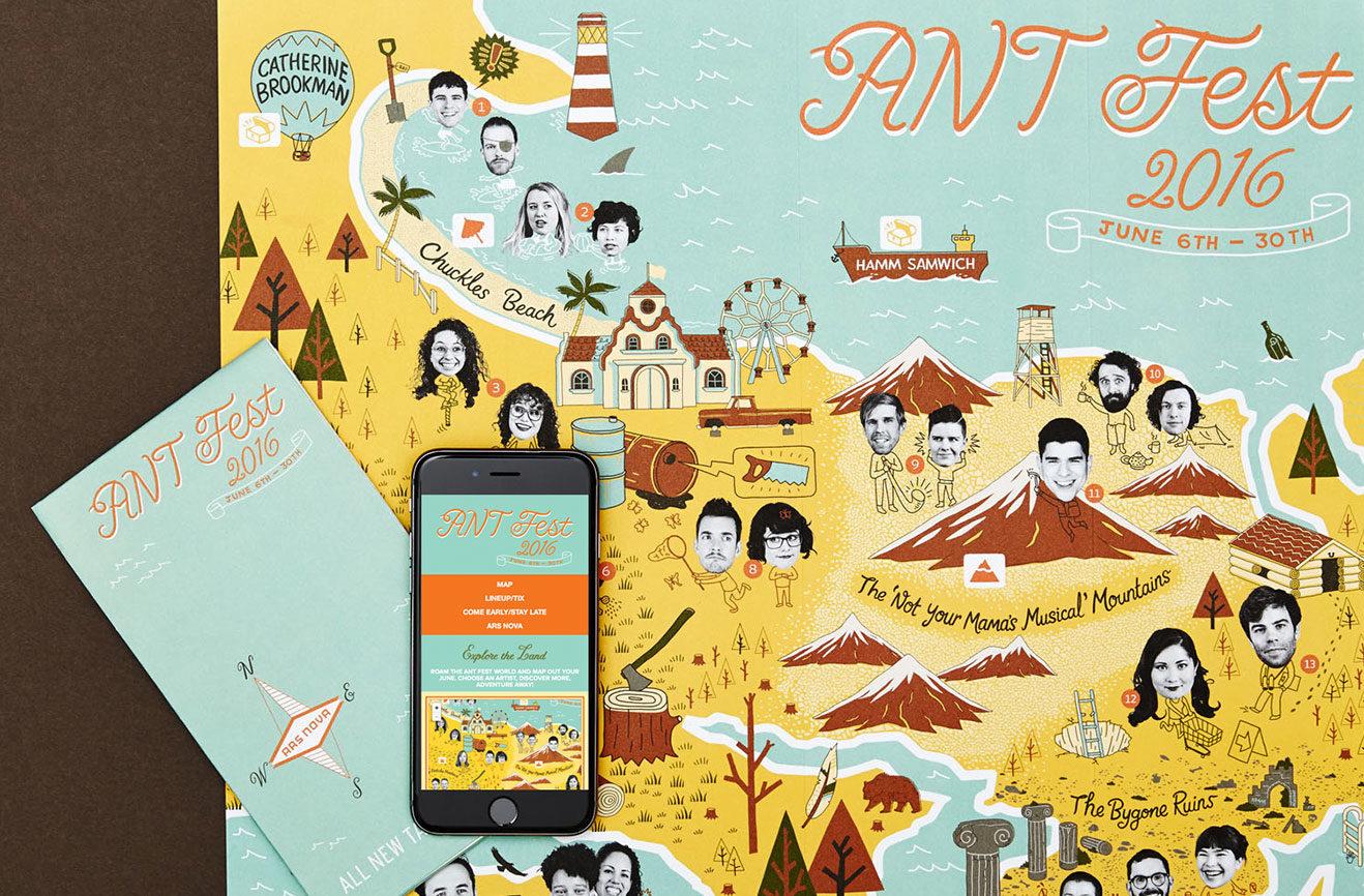 ANT Fest