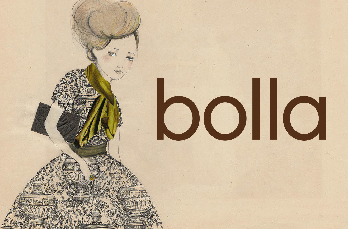 BOLLA – Branding/Packaging/Website