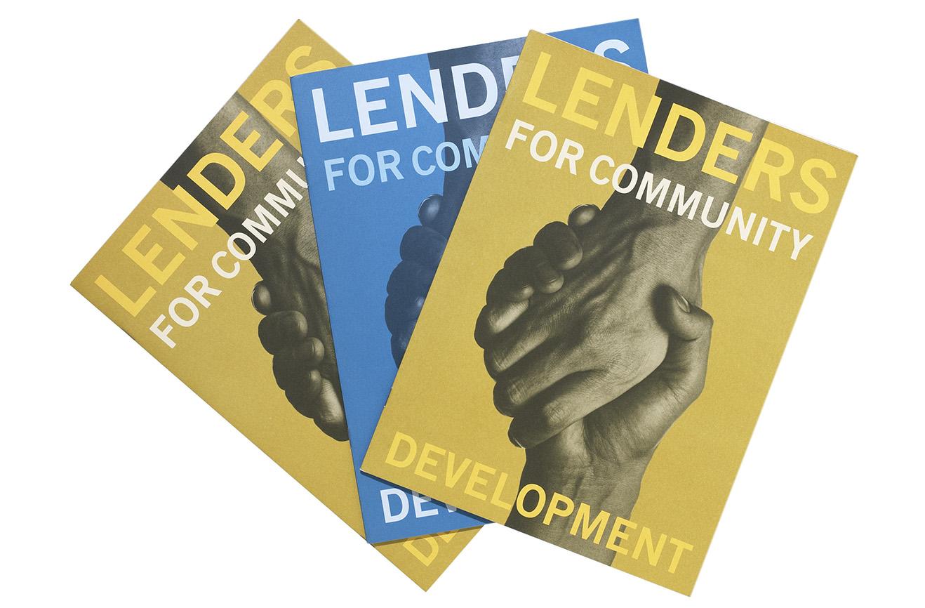 Community Lending program