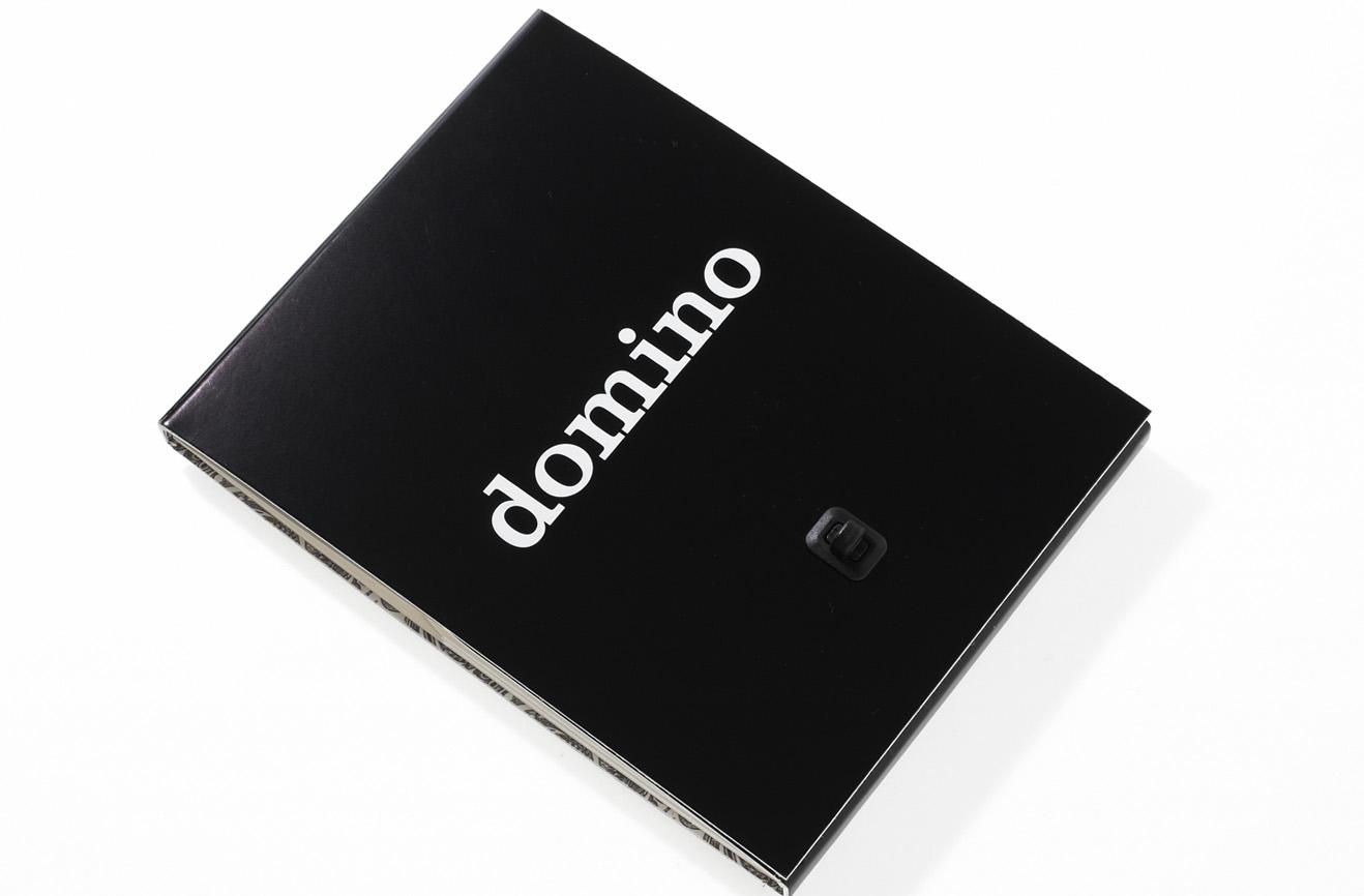 Domino Media Kit