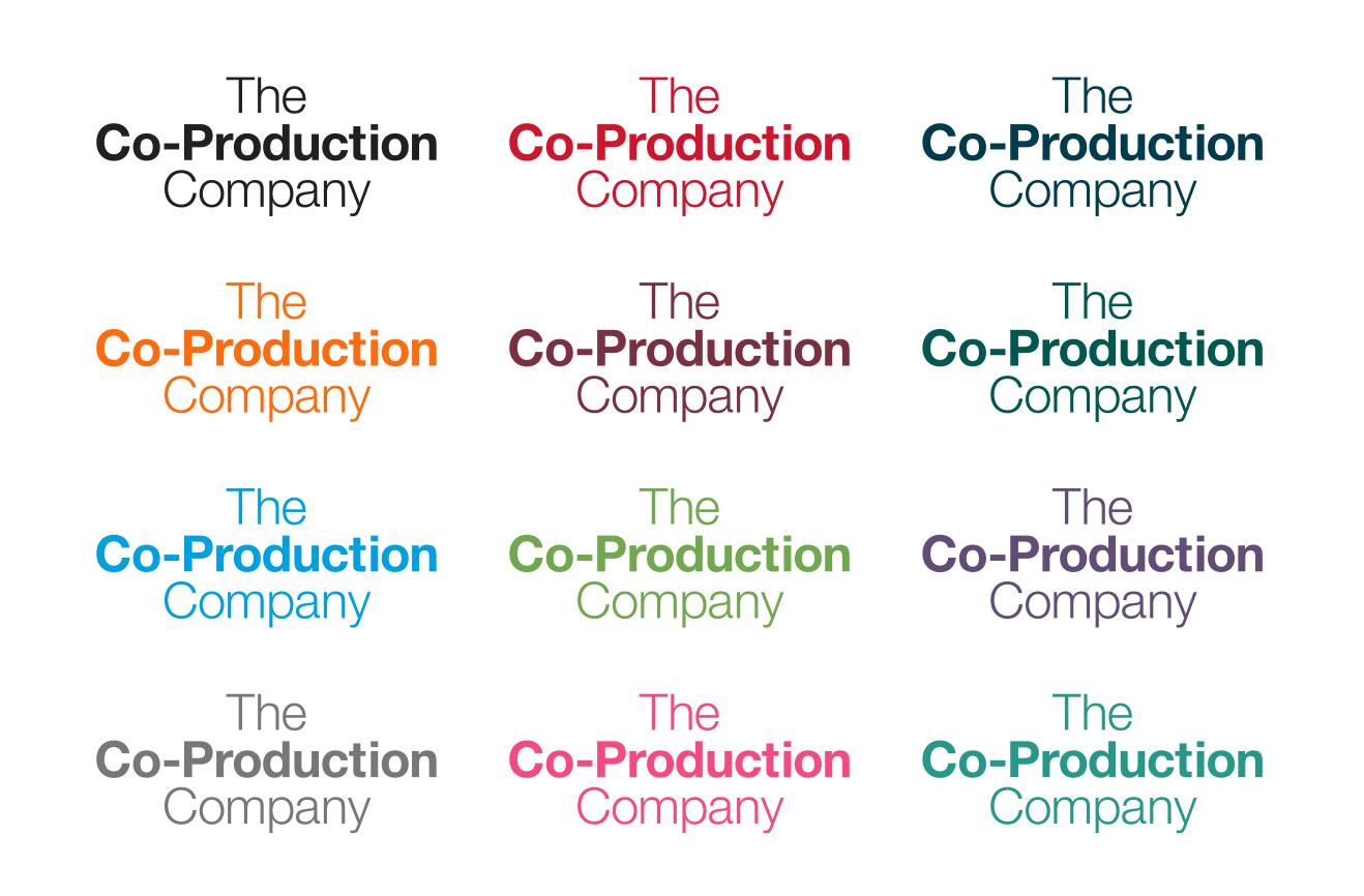 The Co-Production Company