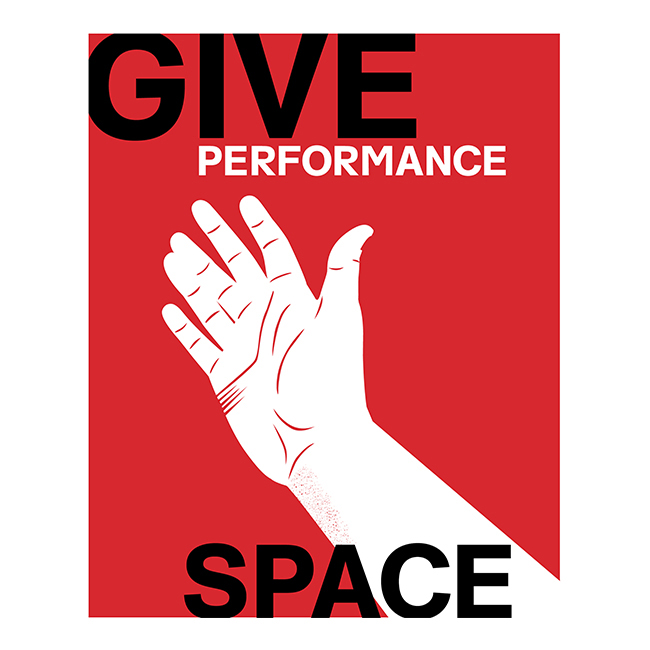 PERFORMANCE SPACE NY – Promotion & Fundraising