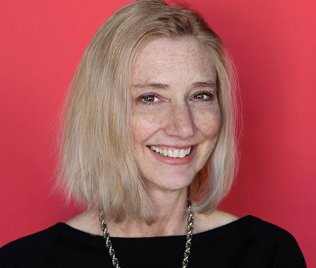 Sharon Rapoportis