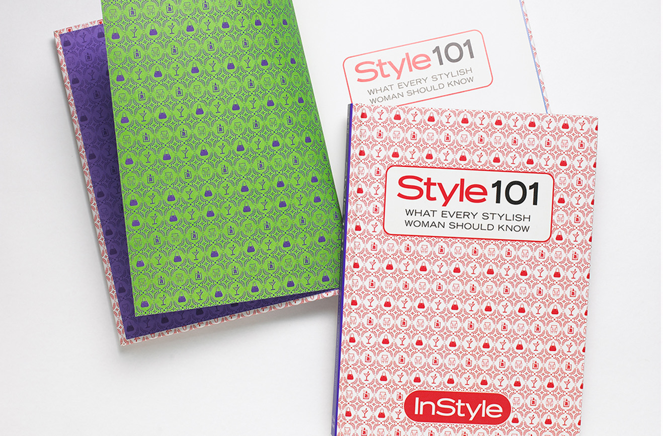 Style 101 Book