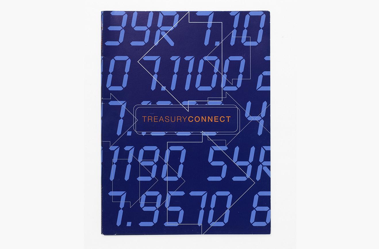 Treasury Connect Press Kit